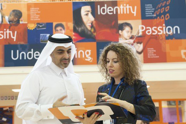 Globalization, Creativity, Merging Coaching into Admission office